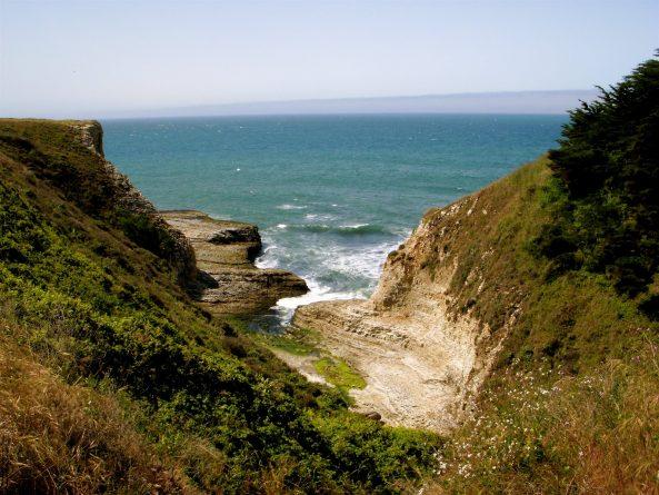 coastal northern california