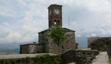 albania vacation