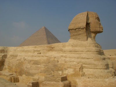 How Time Take Traveling From Germany To Egypt