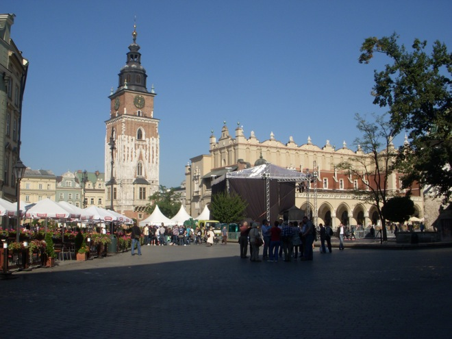 krakow,travel budget,