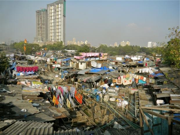 Laundry Washing in Mumbai