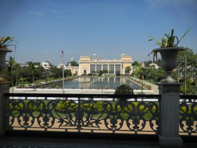 Hyderabad India tourism, budget travel