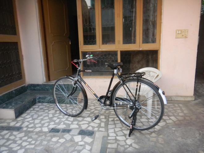 transportation in Varanasi India