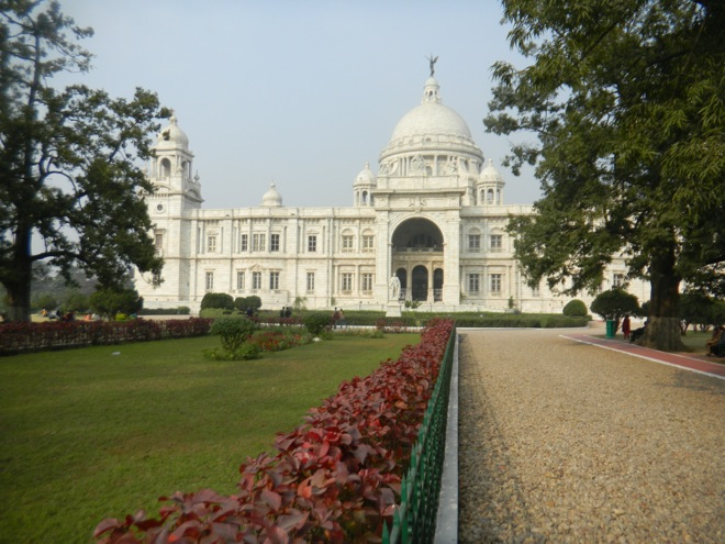 calcutta site seeing