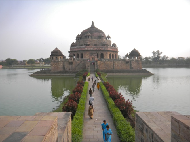 Sasaram india
