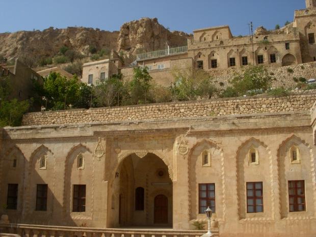 Visit turkey of its Ottoman architecture